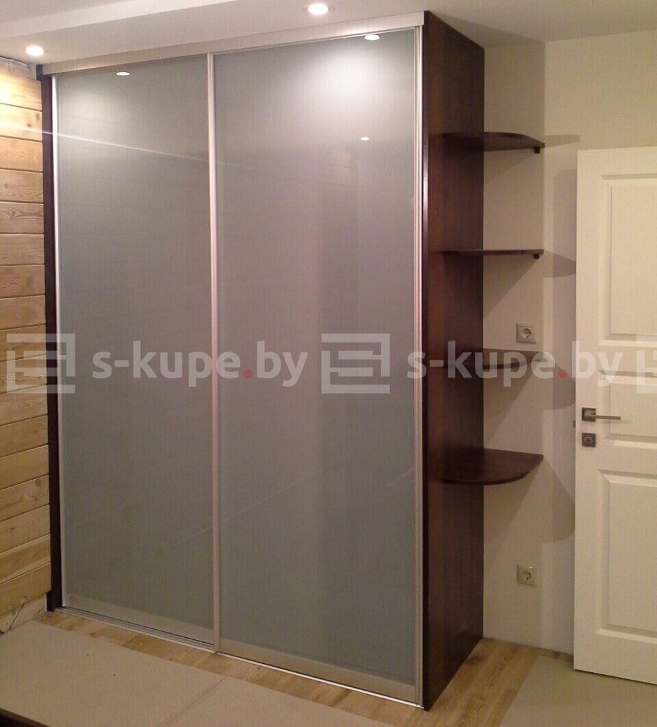 Пескоструйный рисунок: фасады кухонные.